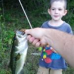 Joshua fish