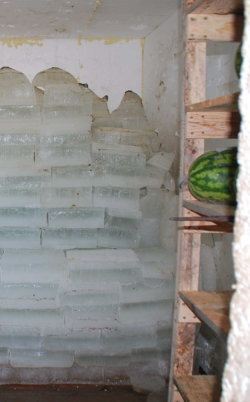 Life Without Refrigeration