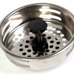 SINK-STRAINER-STOPPER