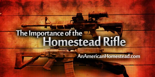 homestead-rifle