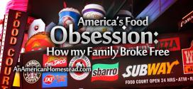 food-obsession