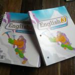 Bob Jones' English 3