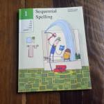 Sequential Spelling.