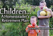 children-retirement