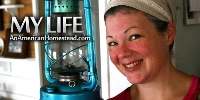 homestead-life