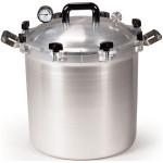 pressure-canner