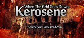 Kerosene-Article