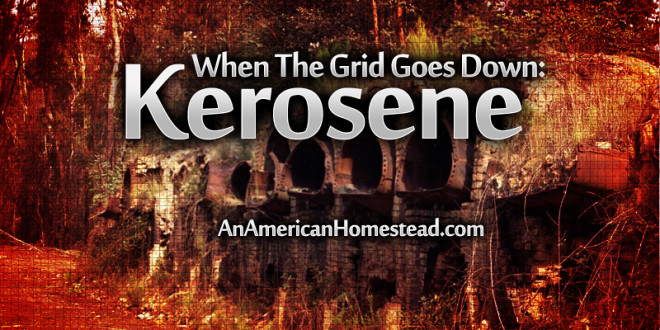 Kerosene-Article