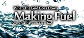 making-fuel