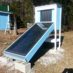 solar-dehydrator