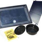 solar-oven
