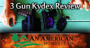 kydex-holster-review