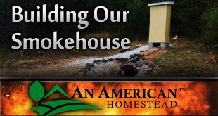 building-a-smokehouse