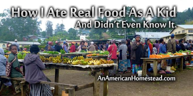 real-organic-food