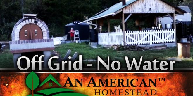 living-off-grid