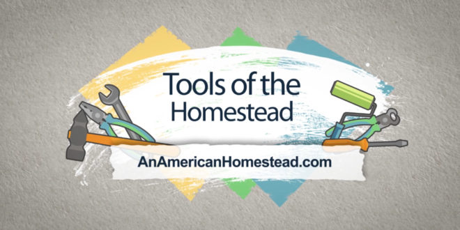 homestead-tool-show