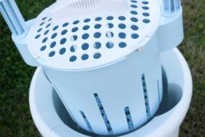 lavario washer